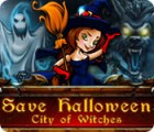 Save Halloween: City of Witches 游戏