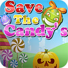 Save The Candy 游戏