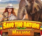 Save the Nature: Mahjong 游戏