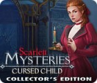 Scarlett Mysteries: Cursed Child Collector's Edition 游戏