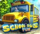 School Bus Fun 游戏