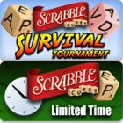SCRABBLE Cubes 游戏