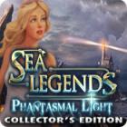 Sea Legends: Phantasmal Light Collector's Edition 游戏