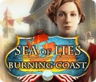 Sea of Lies: Burning Coast 游戏