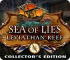 Sea of Lies: Leviathan Reef Collector's Edition 游戏
