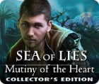 Sea of Lies: Mutiny of the Heart Collector's Edition 游戏