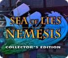 Sea of Lies: Nemesis Collector's Edition 游戏