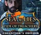 Sea of Lies: Tide of Treachery Collector's Edition 游戏