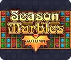 Season Marbles: Autumn 游戏