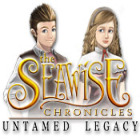 The Seawise Chronicles: Untamed Legacy 游戏