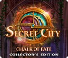 Secret City: Chalk of Fate Collector's Edition game