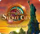 Secret City: Chalk of Fate 游戏