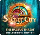 Secret City: The Human Threat Collector's Edition 游戏