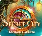 Secret City: London Calling 游戏