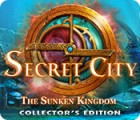 Secret City: The Sunken Kingdom Collector's Edition 游戏