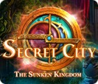 Secret City: The Sunken Kingdom 游戏