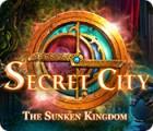 Secret City: The Sunken Kingdom 游戏