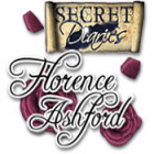 Secret Diaries: Florence Ashford 游戏