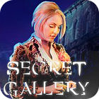 Secret Gallery: The Mystery of the Damned Crystal 游戏