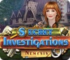 Secret Investigations: Nemesis 游戏