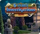 Secret Investigations: Themis 游戏