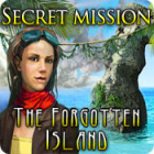 Secret Mission: The Forgotten Island 游戏