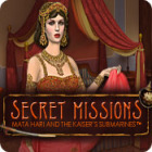 Secret Missions: Mata Hari and the Kaiser's Submarines 游戏