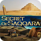 Secret Of Saqqara 游戏
