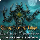 Secrets of the Dark: Eclipse Mountain Collector's Edition 游戏