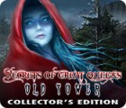 Secrets of Great Queens: Old Tower Collector's Edition 游戏