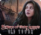 Secrets of Great Queens: Old Tower 游戏