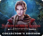 Secrets of Great Queens: Regicide Collector's Edition 游戏