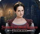 Secrets of Great Queens: Regicide 游戏