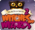Secrets of Magic 2: Witches and Wizards 游戏