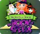 Secrets of Magic: The Book of Spells 游戏
