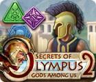 Secrets of Olympus 2: Gods among Us 游戏