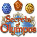 Secrets of Olympus 游戏