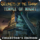 Secrets of the Dark: Temple of Night Collector's Edition 游戏