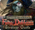 Secrets of the Seas: Flying Dutchman Strategy Guide 游戏