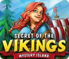 Secrets of the Vikings: Mystery Island 游戏