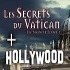 Secrets of Vatican and Hollywood 游戏