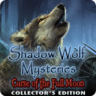 Shadow Wolf Mysteries: Curse of the Full Moon Collector's Edition 游戏