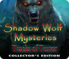 Shadow Wolf Mysteries: Tracks of Terror Collector's Edition 游戏