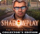 Shadowplay: The Forsaken Island Collector's Edition 游戏
