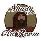 Shady Old Room 游戏