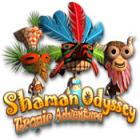 Shaman Odyssey: Tropic Adventure 游戏