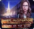 Sharpe Investigations: Death on the Seine 游戏