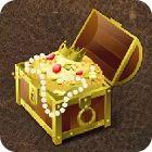 Sheltered Treasure 游戏