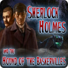 Sherlock Holmes and the Hound of the Baskervilles 游戏