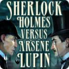 Sherlock Holmes VS Arsene Lupin 游戏
